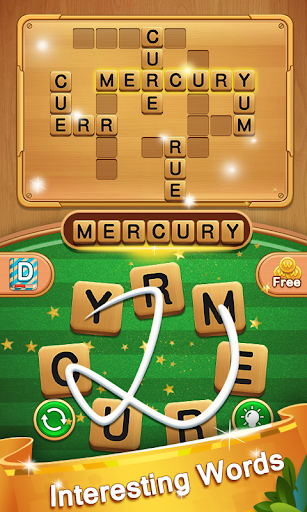Word Legend Puzzle - Addictive Cross Word Connect screenshot 4