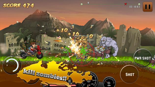 Oops! Zombies screenshot 3