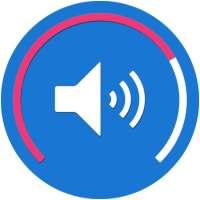 Volume Booster & Speaker Boost icon