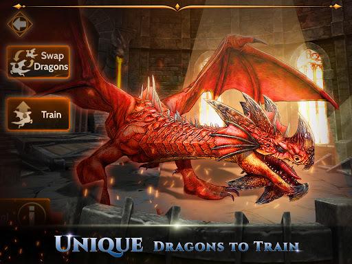 War Dragons screenshot 7
