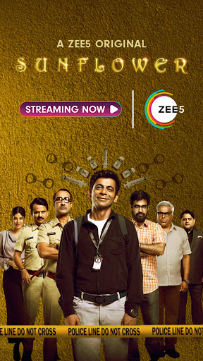 ZEE5: Movies, TV Shows, Web Series, News screenshot 1