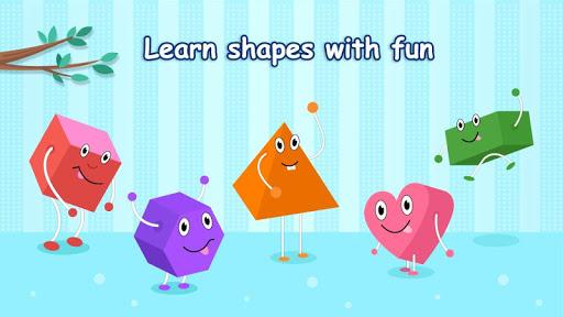 Kindergarten Kids Learning App : Educational Games 16 تصوير الشاشة