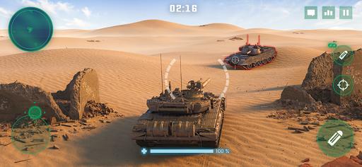 War Machines: Best Free Online War & Military Game 9 تصوير الشاشة