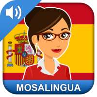 Learn Spanish Fast: Spanish Course on 9Apps