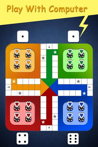 Ludo : The Dice Game screenshot 2