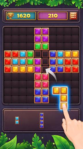Block Puzzle Gem: Jewel Blast Game screenshot 4