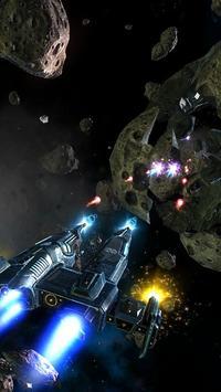 Galaxy Shooter 11 تصوير الشاشة
