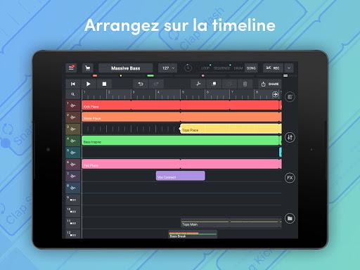 Remixlive - Make Music & Beats screenshot 11