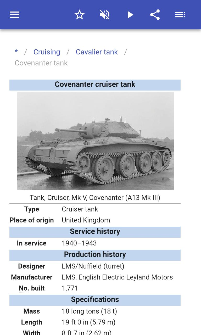 Tanks screenshot 4