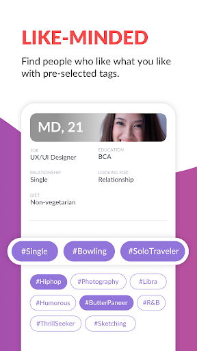 Woo - The Dating App Women Love 3 تصوير الشاشة
