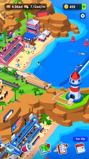 Sports City Tycoon - Idle Sports Games Simulator screenshot 5