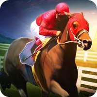 Đua Ngựa 3D - Horse Racing on APKTom