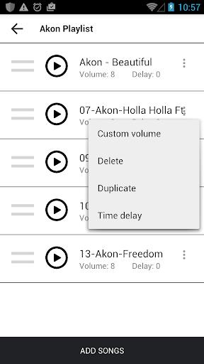 Ultimate Control BT screenshot 5