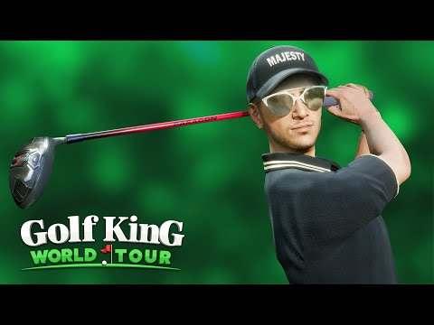 Golf King - World Tour screenshot 1