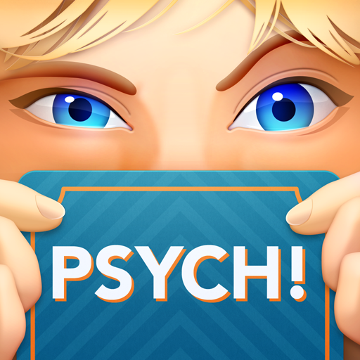 Psych! Best Party Game to Play with Friends icon