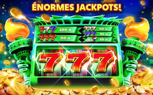 Billionaire Casino Slots 777 screenshot 8