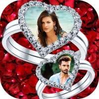 Lovely Ring Photo Frames on APKTom