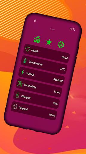 Ultra-Fast Charger:  Super fast Charging 2021 screenshot 4