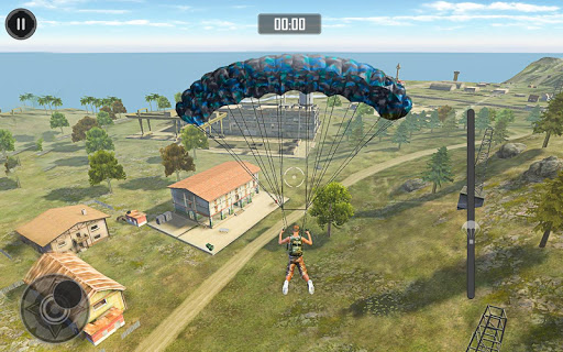 Free Firing Battleground Squad : Free fire Squad screenshot 6
