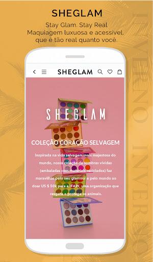 SHEIN - As tendências e moda mais quentes screenshot 3