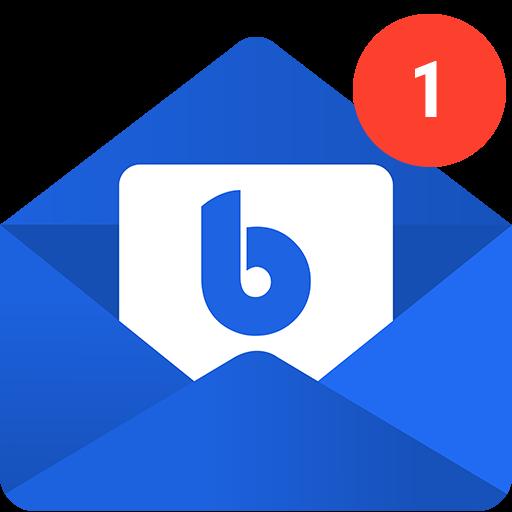 Email Blue Mail - Calendar & Tasks icon