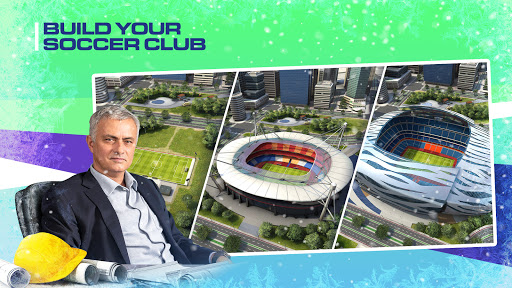 Top Eleven - Be a soccer manager 2 تصوير الشاشة