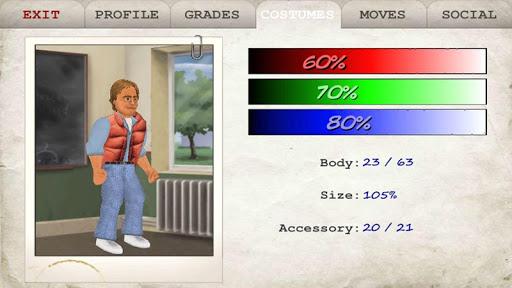 School Days screenshot 12