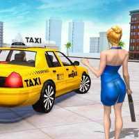 Taxi Simulator 2020 on APKTom