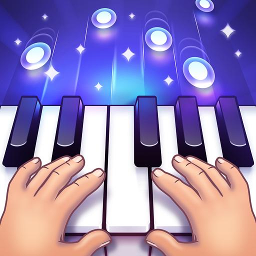 Piano gratuite par Yokee icon