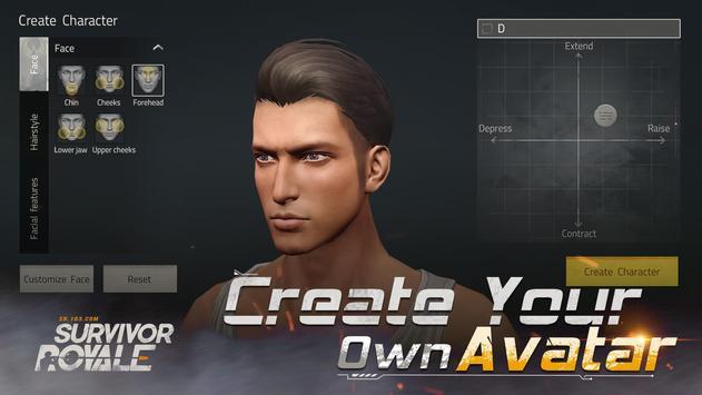 Survivor Royale screenshot 5
