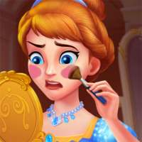 Castle Story: Puzzle & Choice on 9Apps