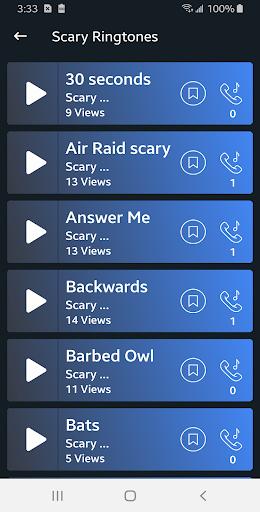 نغمات اضافية كبيرة 2 تصوير الشاشة
