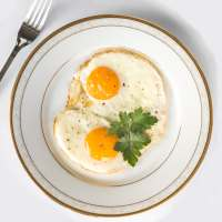 وصفات البيض on 9Apps