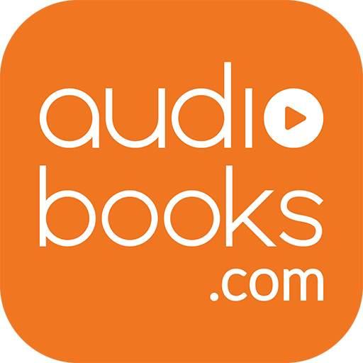 Audiobooks.com Listen to new audiobooks & podcasts