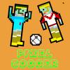 Pixel Soccer أيقونة