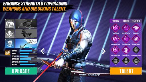 Ninja's Creed: 3D Sniper Shooting Assassin Game screenshot 6