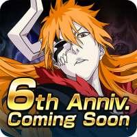 Bleach: Brave Souls Popular Jump TV Anime Game on APKTom