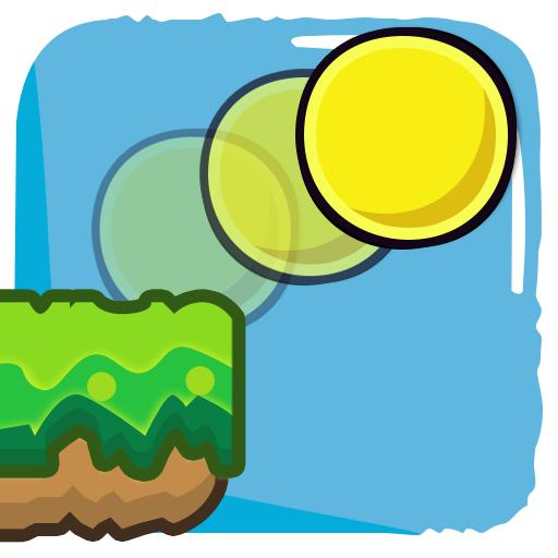 Bouncy Ball icon