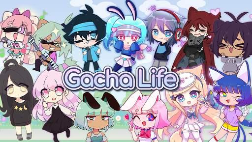 Gacha Life screenshot 6