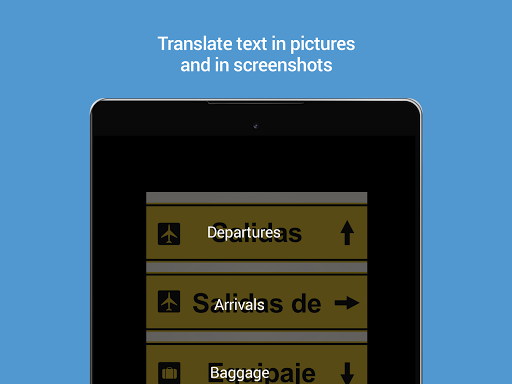 Microsoft Translator screenshot 7