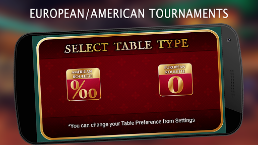 Roulette Royale - FREE Casino screenshot 4