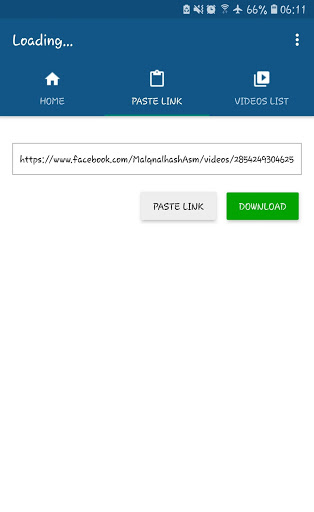 Video Downloader for Facebook - FB Video Download screenshot 2