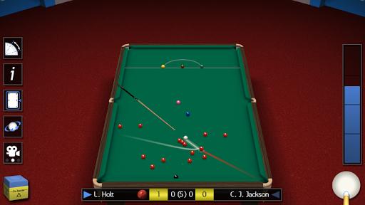 Pro Snooker 2021 screenshot 14