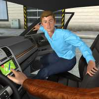 Taxi Jeu 2 on 9Apps