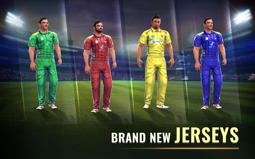 Sachin Saga Cricket Champions स्क्रीनशॉट 21