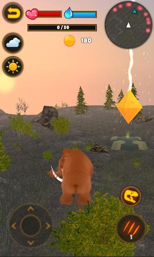 Talking Mammoth screenshot 5