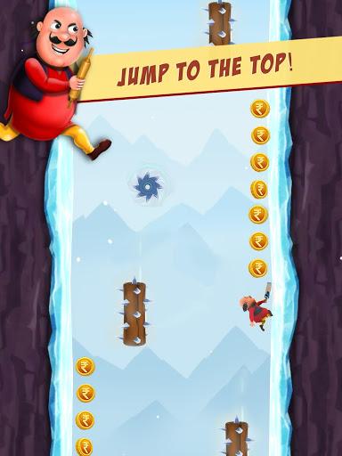 Motu Patlu Jump screenshot 4