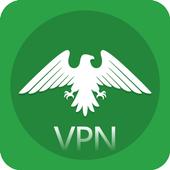 Eagle VPN-Free·unblock·proxy icon