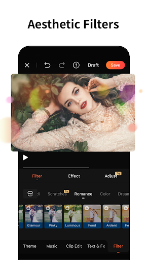 Video Editor & Video Maker - VivaVideo screenshot 2