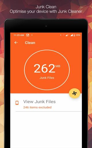 JioSecurity: Malware Scan, Antivirus, App Lock screenshot 12